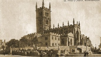 Image of St Peter's Church