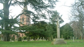 Image of St Chad's, Pattingham