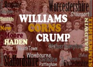 Corns, Crump, Summerhill, Williams