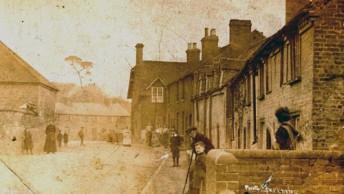 Image of High Street, Swindon