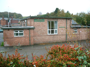 Image of Swindon Community Centre